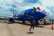Puerto Vallarta triplicó el número de vuelos recibidos en un cuatrimestre