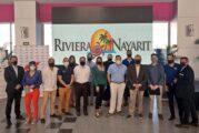 Riviera Nayarit refuerza promoción en los segmentos MICE, Romance y Leisure