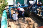 Se prepara SEAPAL para garantizar abasto de agua en periodo vacacional