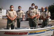Oficiales de Protección Civil Jalisco apoyarán en tareas de rescate y evaluación en Tabasco y Chiapas