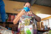Prepara DIF envío de despensas a Tabasco y Chiapas