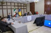 Anuncian nuevas medidas para hacer frente a COVID-19 en Jalisco