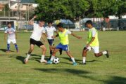 Realizan visorías para formar equipos rumbo a la Copa Jalisco