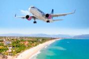 Viaja ligero a Riviera Nayarit con Volaris
