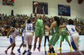 Myriam Lara, la mexicana pionera en el basquetbol de Colombia