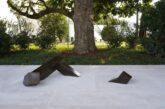 La Casa Blanca instala escultura de Isamu Noguchi en el Jardín de las Rosas