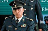 Retiran cargos contra Salvador Cienfuegos en Estados Unidos para que sea investigado en México