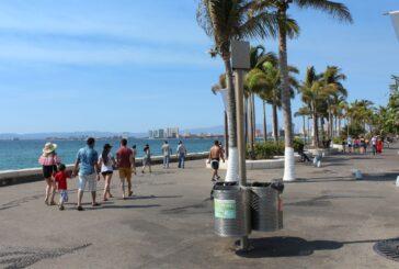 Cierre anual: fue del 40.9% la ocupación promedio en Puerto Vallarta