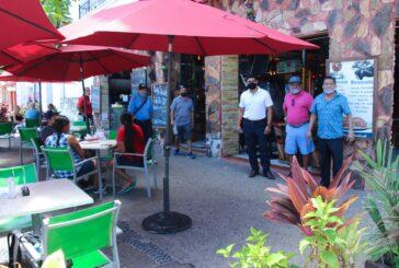 """""""Restaurantes-bar"""" sí pueden abrir en PV; antros y bares gestionan lo mismo"""