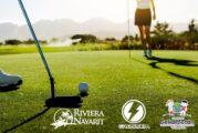 Golf con causa en Riviera Nayarit: 2.° Torneo Fundación Delia Morán Vidanta