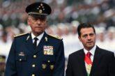 Exonera la FGR de AMLO al exsecretario de la Defensa de Peña Nieto