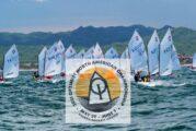 Riviera Nayarit será la sede del Campeonato Norteamericano Optimist 2021