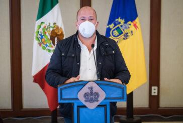 Amplían botón hasta el 12 de febrero, y advierten a alcaldes de Jalisco
