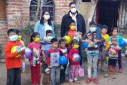 DIF Vallarta hace felices a miles de niños vallartenses