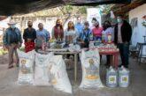 Impulsa DIF talleres de capacitación en zonas rurales