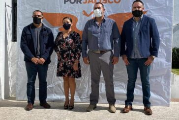 Arrancan pre campaña Diego, Lupita y Munguía… sin eventos públicos