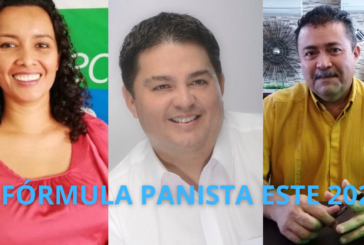 PAN Vallarta: negocian alcaldía para Idalia y diputaciones para Ponce y Yáñez
