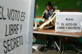 Visita el IEPC casillas extraordinarias del Distrito 05 de Jalisco