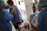 Llegan vacunas contra Covid a Mascota y Tomatlán