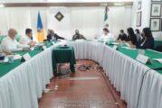 Se mantiene Dávalos como alcalde, aún no pide licencia
