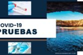 Riviera Nayarit ofrece pruebas Covid-19 a norteamericanos