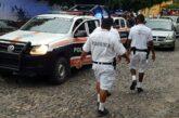 Detiene la policía a 5 por agresivos y alterar el orden en PV