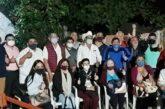 Convoca Rocky Santana a la unidad de morenistas en Puerto Vallarta