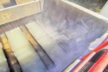 Rehabilita SEAPAL filtros en planta potabilizadora Mojoneras