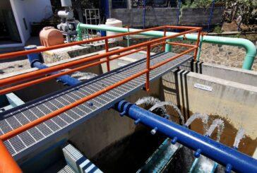 Produjo SEAPAL más de 34 mil millones de litros de agua en 2020
