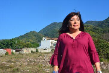 Requerimos más sensibilidad en el servicio público: Silvia Radilla