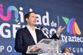 Nombran a Benjamín Salinas como nuevo vicepresidente de Grupo Salinas