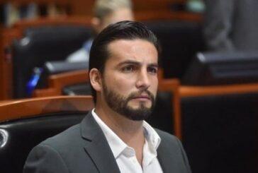 No se inscribió Munguía como pre candidato a la alcaldía: MC