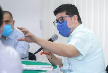 Preparan licencia de Dávalos; podría relevarlo el síndico Jorge Quintero