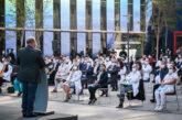 Entrega Enrique Alfaro nombramientos definitivos a personal supernumerario del Sector Salud de Jalisco