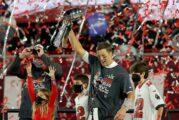 Tom Brady conquista séptimo Super Bowl con triunfo de Tampa ante Chiefs