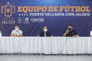 Va seleccionado vallartense por la Copa Jalisco 2021