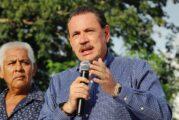 Pide licencia Jaime Cuevas en BB; lo releva Isabel Aguirre