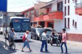 Se restablece el transporte público al 100%, confirma UnibusPV