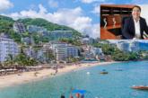 Proyectan recuperación turística en Semana Santa y verano para Vallarta