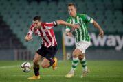 Copa del Rey: Athletic Club elimina al Real Betis y está en semifinales