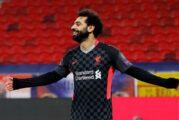 Liverpool, con un pie en Cuartos de la Champions