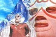 El pancracio está de luto: muere de Covid el luchador Demonio Blanco