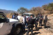 Buscan entre Jalisco y Nayarit a joven desaparecido