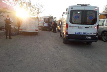 Acribillan a 11 en Tonalá, adultos mayores y menores entre las víctimas