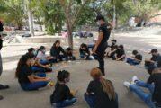 """Avanza operación de """"Panteras Negras"""", institución de fuerzas especiales en PV"""