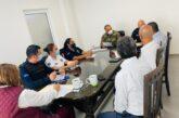 Preside Viveros Hernández Comisión de Carrera Policial