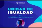 Creará UdeG Unidad de Igualdad para combatir la violencia de género