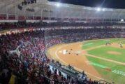 ¿Cuál pandemia? abarrotan estadio en arranque de la Serie del Caribe