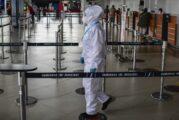 Bolivia extiende prohibición de ingreso a viajeros europeos por nuevas cepas de covid