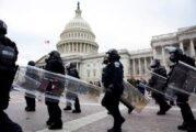 Rebeldes quieren 'volar' el Congreso con Biden dentro, dice jefa policial del Capitolio